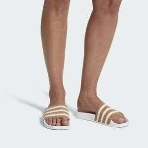 Adidas Originals Adilette Cork Women' s Sandals